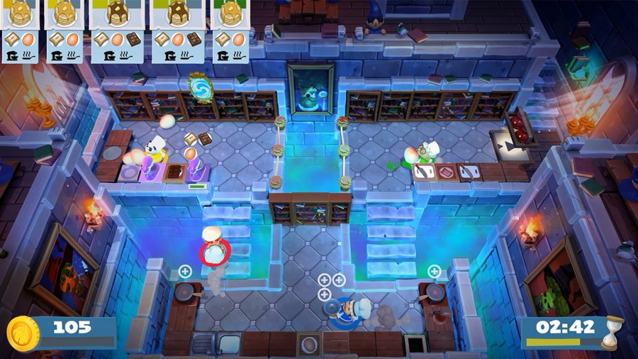 Overcooked 2 Review - Screenshot 5 of 7