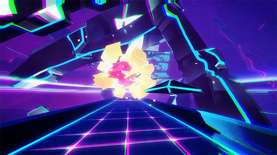 GRIDD: Retroenhanced Review - Screenshot 3 of 3