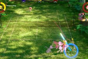 Mario Tennis Aces Screenshot