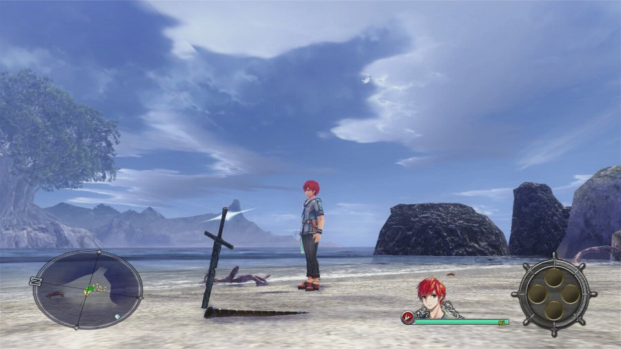 Ys VIII: Lacrimosa of Dana Review - Screenshot 3 of 7