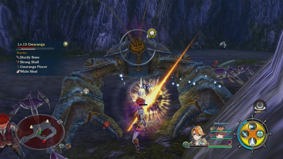 Ys VIII: Lacrimosa of Dana Review - Screenshot 2 of 7