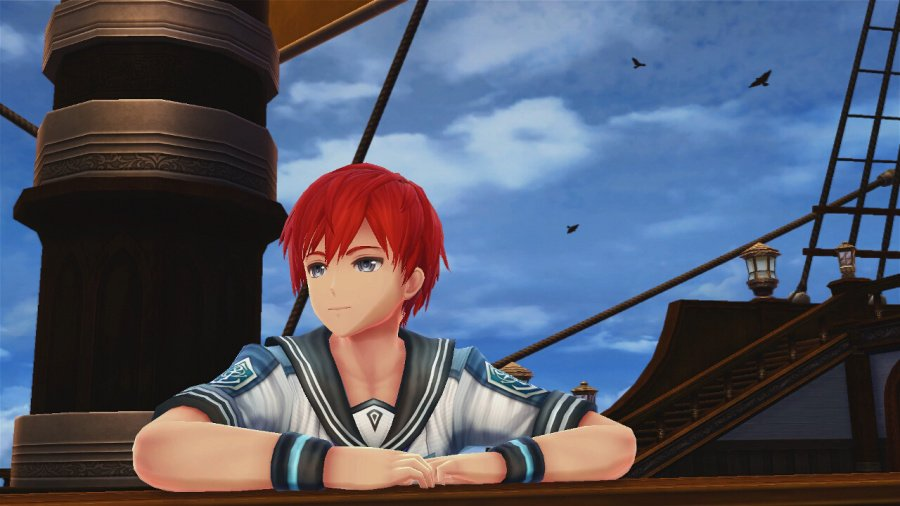 Ys VIII: Lacrimosa of Dana Review - Screenshot 4 of 7