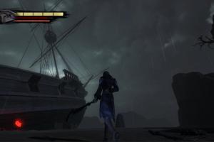 Anima: Gate of Memories - The Nameless Chronicles Screenshot