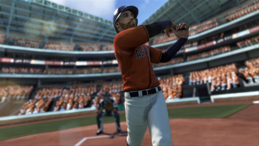 R.B.I. Baseball 18 Review - Screenshot 3 of 4