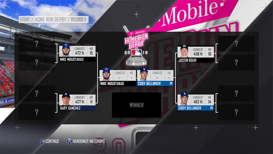 R.B.I. Baseball 18 Review - Screenshot 3 of 4