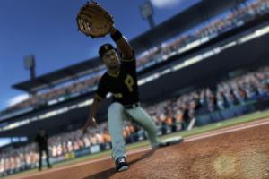 R.B.I. Baseball 18 Screenshot