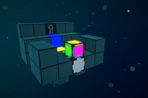 Cubikolor Screenshot
