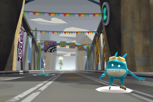 de Blob Screenshot
