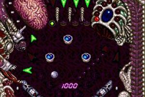 Alien Crush Screenshot