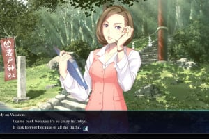 The Lost Child Screenshot