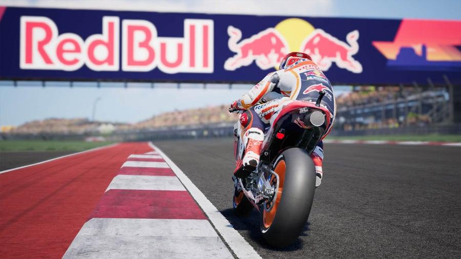 MotoGP 18 Review - Screenshot 2 of 3