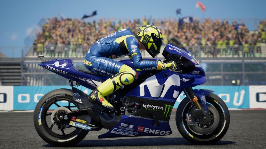 MotoGP 18 Review - Screenshot 4 of 4