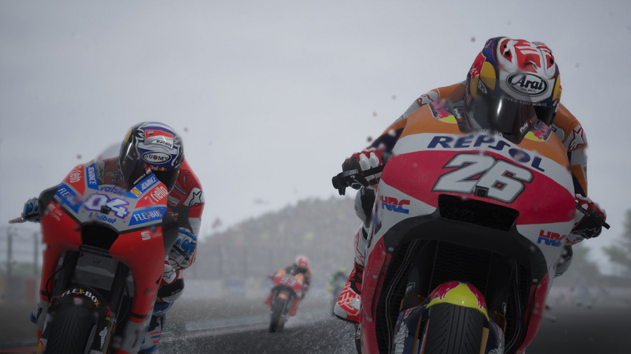 MotoGP 18 Review - Screenshot 4 of 4