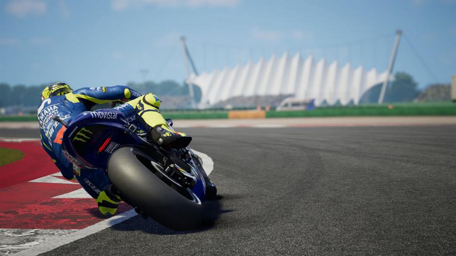 MotoGP 18 Review - Screenshot 3 of 3