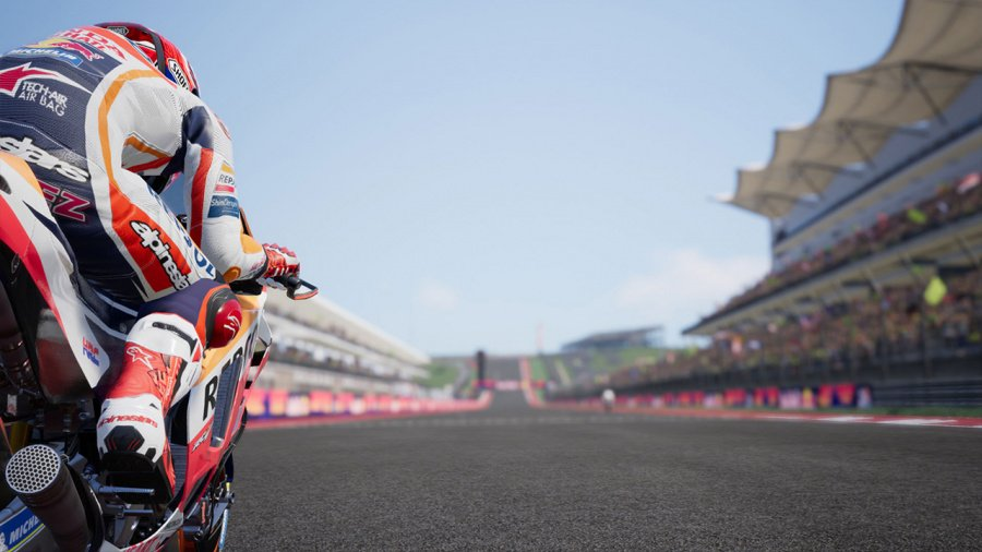 MotoGP 18 Review - Screenshot 3 of 4