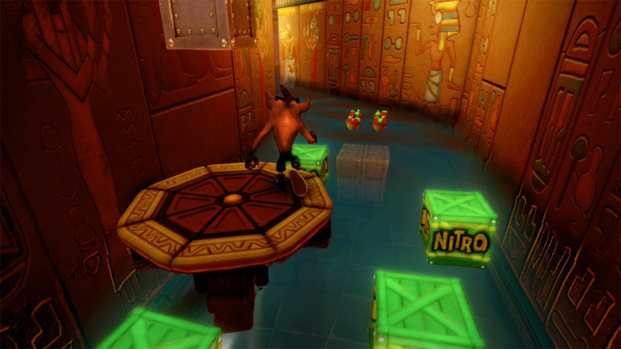 Crash Bandicoot N. Sane Trilogy Review - Screenshot 4 of 5