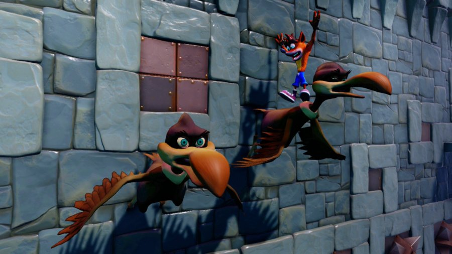 Crash Bandicoot N. Sane Trilogy Review - Screenshot 5 of 5
