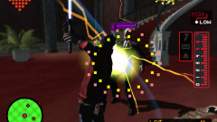No More Heroes Screenshot
