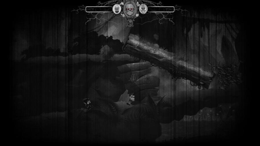 Dream Alone Review - Screenshot 1 of 3