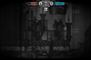 Dream Alone Screenshot