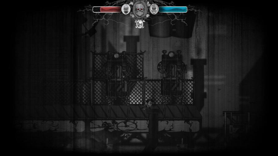 Dream Alone Review - Screenshot 2 of 3