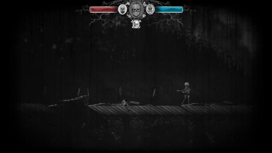 Dream Alone Review - Screenshot 3 of 3