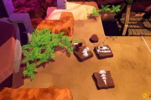 Fossil Hunters Screenshot