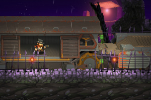Grave Danger Screenshot