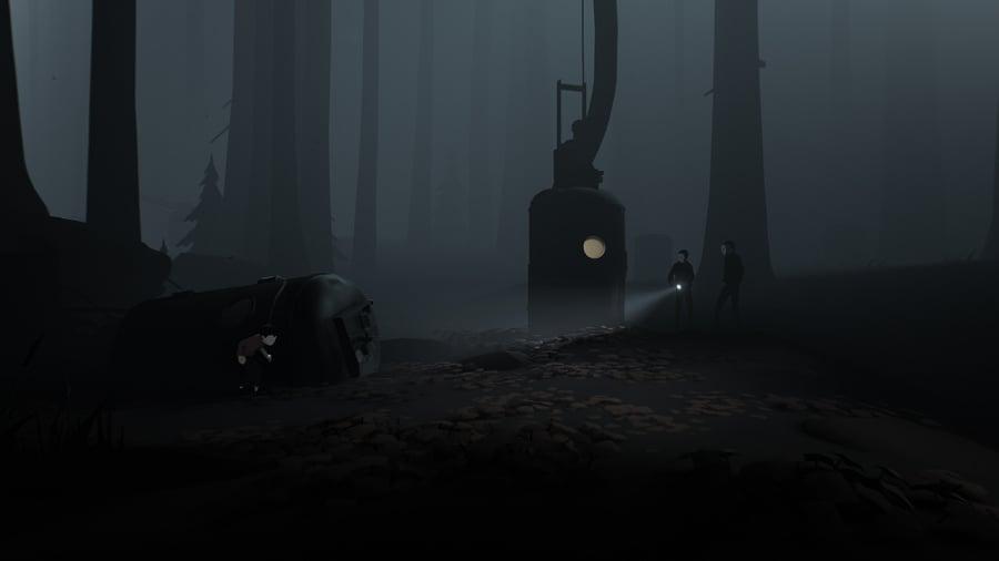 Inside Review - Screenshot 3 of 3