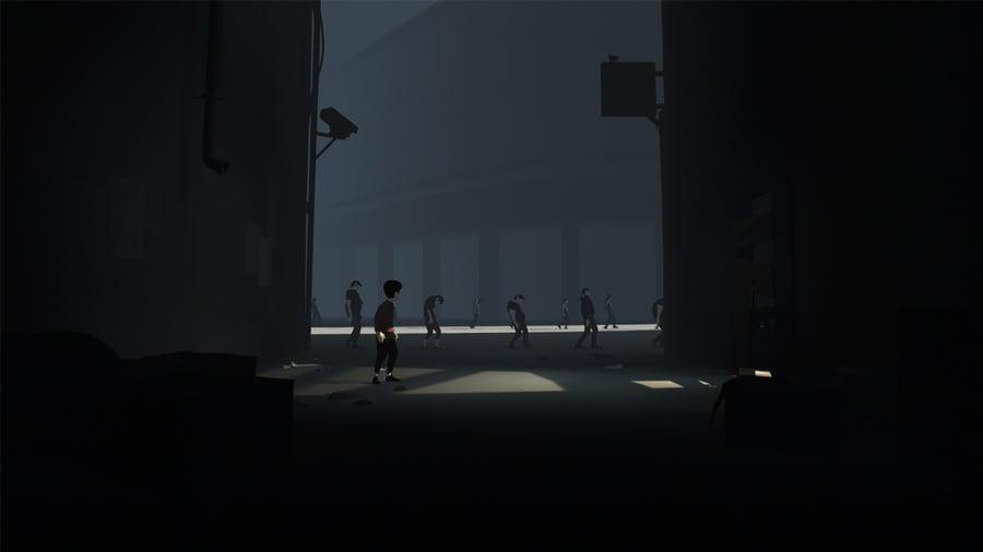 Inside Review - Screenshot 2 of 3