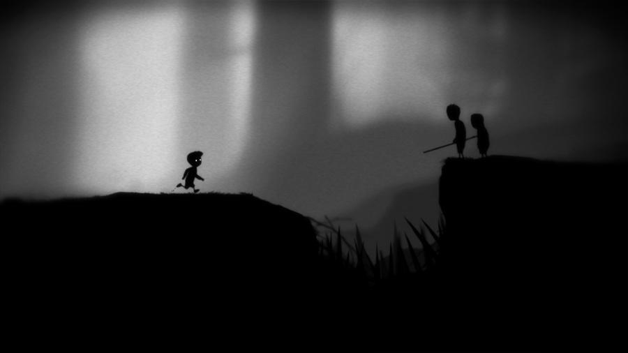 Limbo Review - Screenshot 1 of 4