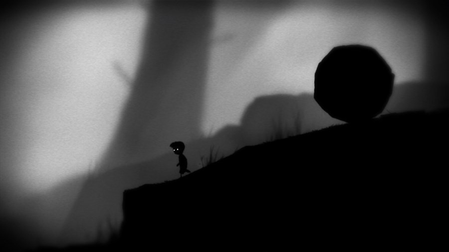 Limbo Review - Screenshot 2 of 4