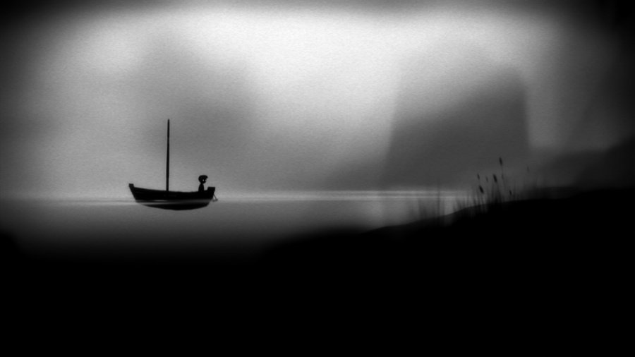 Limbo Review - Screenshot 4 of 4