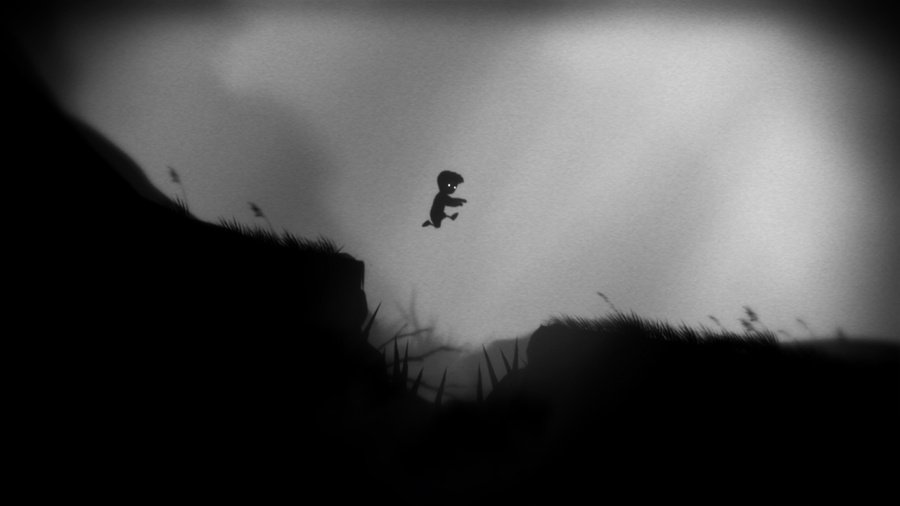 Limbo Review - Screenshot 1 of 4