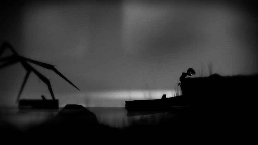 Limbo Review - Screenshot 3 of 4