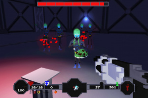 Paranautical Activity Screenshot