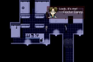 Angels of Death Screenshot