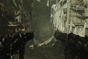 Wolfenstein II: The New Colossus Screenshot