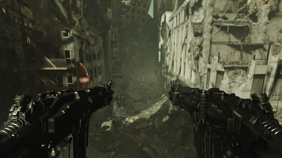 Wolfenstein II: The New Colossus Review - Screenshot 3 of 6