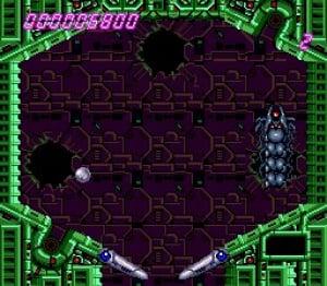 Alien Crush Review - Screenshot 1 of 2