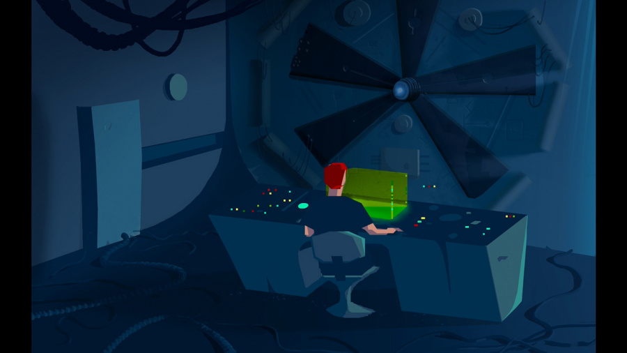 Another World Review - Screenshot 1 of 2