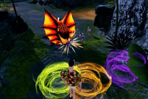 Hotel Transylvania 3 Monsters Overboard Screenshot