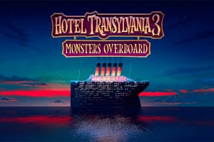 Hotel Transylvania 3 Monsters Overboard Screenshot