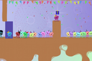 Muddledash Screenshot