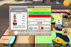 Rento Fortune Monolit Screenshot
