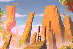 The Journey Down: Chapter Three Screenshot