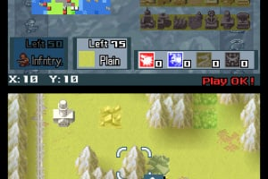 Advance Wars: Days of Ruin Screenshot