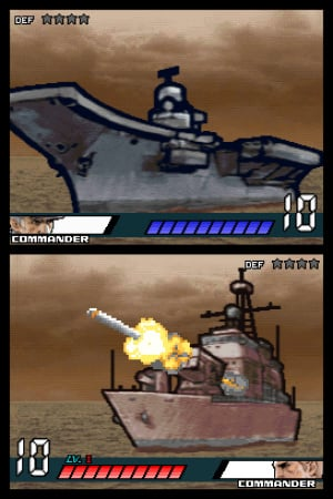 Advance Wars: Days of Ruin Review - Screenshot 3 of 3