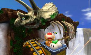 Captain Toad: Treasure Tracker Review - Screenshot 1 of 5