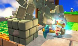 Captain Toad: Treasure Tracker Review - Screenshot 4 of 5